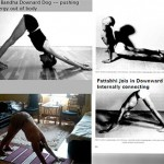 Photo From: Ashtanga Yoga Ideally, and a little science