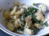 Photo From: Lemon-Miso Potato and Green Bean Salad