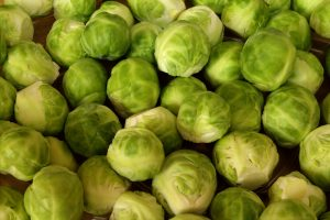 Photo From: Fresh Brussels Sprouts