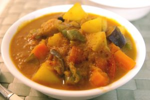 Photo From: Cathrin's Curry