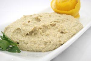 Photo From: Mung Bean Hummus