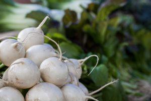 Photo From: White Hakurei Turnips