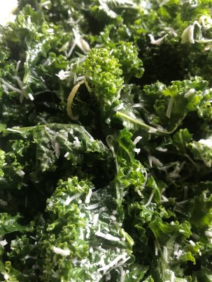 Photo From: Raw Tuscan Kale Salad with Pecorino