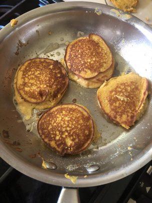 Photo From: Sweet Potato Pancakes (Paleo)