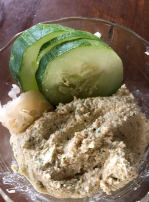 Photo From: Cashew Cheese (from Tina)