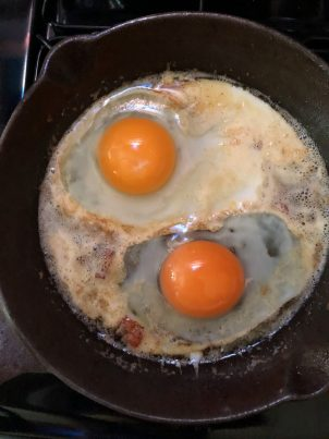 Photo From: Spring Eggs