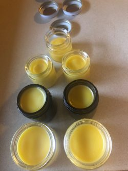 Photo From: Breathing Salve Chest Rub