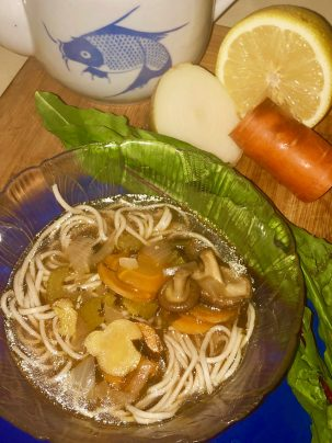 Photo From: Bone Broth Pho