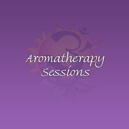 Aromatherapy Sessions