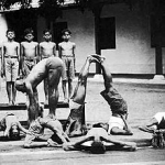 Photo From: The new ways Ashtanga is showing up