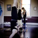 Photo From: Inversions In detail.
