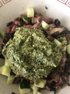 Photo From: Dandelion Pesto